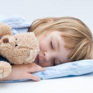 Najlepsza poduszka dla dziecka – co wybrać?